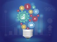 عناصر تشکیل دهنده هوش تجاری