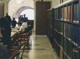 پرسشنامه درگیری تحصیلی شوفلی و بکر