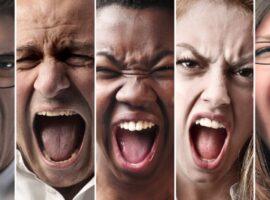 پرسشنامه بیان حالت-صفت خشم اسپیلبرگر STAXI-2
