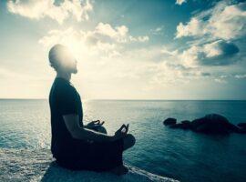 پروتکل آموزش کاهش استرس مبتنی بر ذهن آگاهی بر اساس رویکرد کابات زین