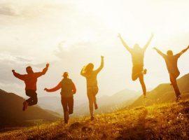 پروتکل گروه درمانی شادمانی مبتنی بر رویکرد فوردایس