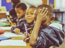 پرسشنامه کیفیت زندگی کلاسی (مدرسه) اینلی و بورک
