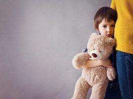 پروتکل آموزش دلبستگی به مادران