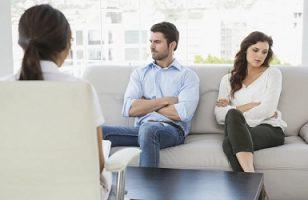 پروتکل زوجدرمانی شناختی-رفتاری