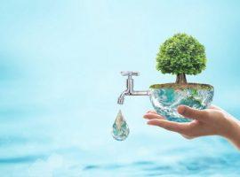 پرسشنامه نگرانی زیست محیطی فرانج و مارتنز