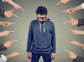 پرسشنامه هراس اجتماعی کانور و همکاران