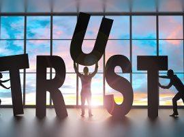 پرسشنامه اعتماد شناختی و عاطفی یانگ و موسهلدر