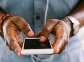 پرسشنامه تلفن همراه از موسوی
