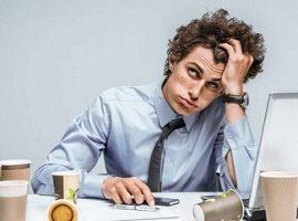پرسشنامه استرس شغلی کامکاری و همکاران