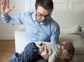 پرسشنامه بد رفتاری والدین دیمیر
