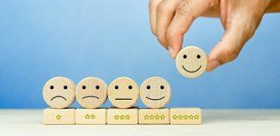 پرسشنامه رضایت مشتری تو و همکاران