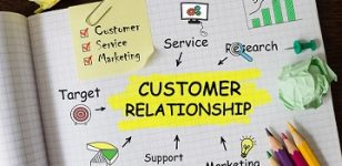 پرسشنامه روابط مستمر مشتری