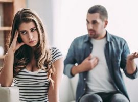 پرسشنامه طلاق عاطفی گاتمن