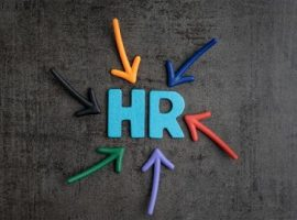 پرسشنامه فعالیت های مدیریت منابع انسانی