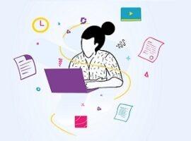 پرسشنامه تاثیر مدیریت دانش بر موفقیت مدیریت ارتباط با مشتری