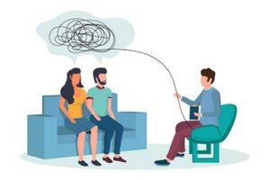 پروتکل زوج درمانی رفتاری یکپارچه نگر
