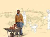 اجرای اردوی یک روزه بسیج دانشجویی در مناطق محروم