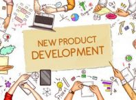 عوامل موثر بر توسعه محصولات جدید