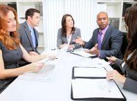 مفهوم مدیریت مشارکتی