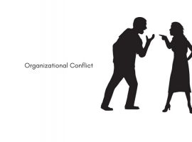پرسشنامه تعارض سازمانی کوچی
