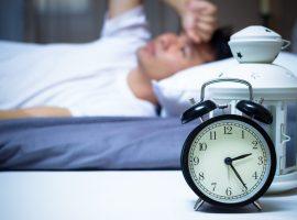 پرسشنامه اختلالات خواب لینچ و همکاران