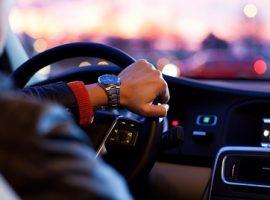 پرسشنامه رفتار رانندگی منچستر
