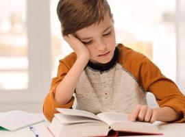 معرفی مفهوم یادداری و یادگیری