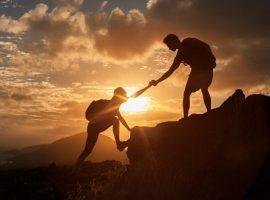 مبانی نظری و پرسشنامه رهبری خدمتگزار استون و همکاران
