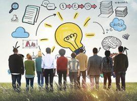 ادبیات و پرسشنامه استراتژی های مدیریت دانش هانسن و همکاران