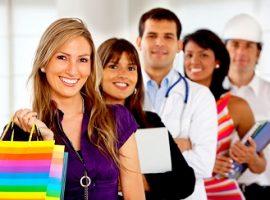 پرسشنامه منابع مشتری زینودین و همکاران