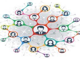 آشنایی با مفهوم سرمایه اجتماعی