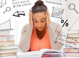 پرسشنامه رایگان اضطراب امتحان ساراسون
