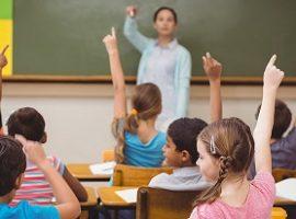 پرسشنامه کارایی مدرسه (فرم مربوط به دانش آموزان) از دغاغله