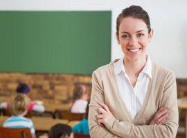 پرسشنامه کارایی مدرسه (فرم مربوط به معلمان) از دغاغله