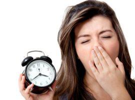 پرسشنامه رایگان اختلال خواب پیترزبرگ