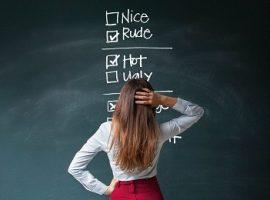 پرسشنامه ارزشیابی از اساتید
