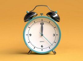 پروتکل آموزشی مدیریت زمان