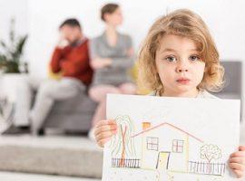 پروتکل درمانی ویژه کودکان طلاق لیکروی