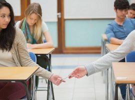 پرسشنامه تقلب تحصیلی استفنز و گلباچ