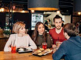 پرسشنامه وفاداری به برند غذا ریچ