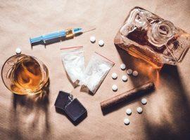 پرسشنامه خطر عود سوء مصرف مواد اگای و همکاران