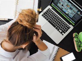 پرسشنامه استرس ادراک شده کوهن و همکاران