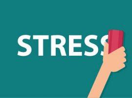 پروتکل مدیریت استرس به شیوه شناختی-رفتاری