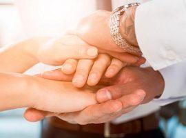 پرسشنامه حمایت اجتماعی توسط سازمان های خیریه