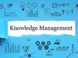 پرسشنامه مدیریت دانش یانگ
