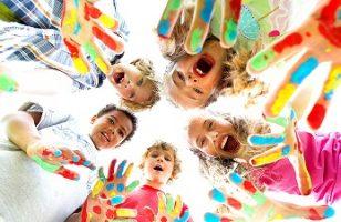 پروتکل آموزش خلاقیت
