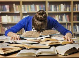 پرسشنامه اضطراب امتحان ابوالقاسمی