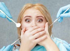 پرسشنامه اضطراب دندانپزشکی