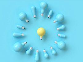 پرسشنامه خلاقیت سازمانی