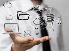 پرسشنامه زمینه های توسعه فناوری اطلاعات و ارتباطات